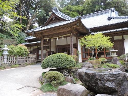 Tsukuba-san-jinja