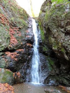 Ayahiro Falls