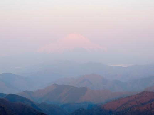 Mount Tonodake